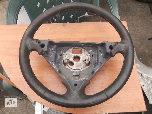 продам Б/у руль для кроссовера Porsche Cayenne 2005 бу в Днепре (Днепропетровске)