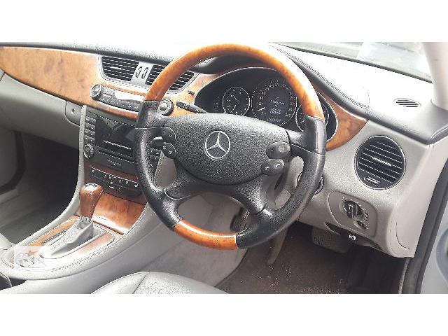 продам Б/у руль для легкового авто Mercedes CLS-Class бу в Львове