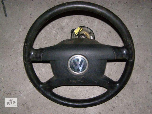 продам Б/у руль для легкового авто Volkswagen Caddy бу в Новой Каховке