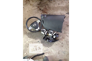 б/у Руль Mazda 6