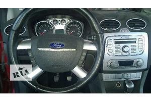 б/у Руль Ford Focus