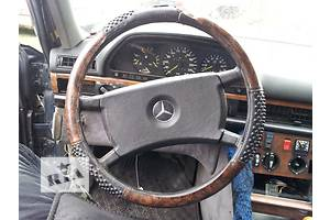 б/у Рули Mercedes 126