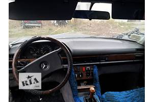 б/у Руль Mercedes S-Class