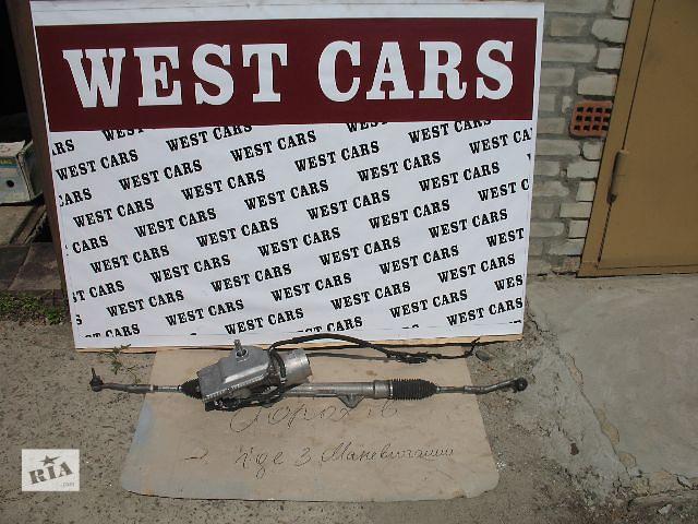 купить бу Б/у рулевая рейка для легкового авто Citroen DS3 в Луцке
