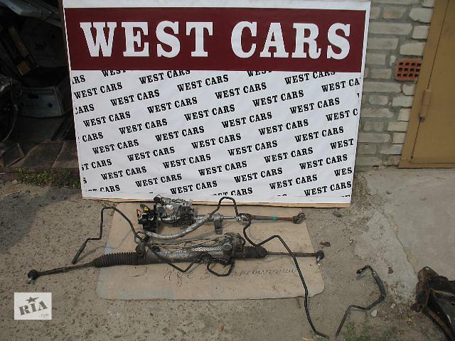 продам Б/у рулевая рейка для легкового авто Hyundai Accent 2007 бу в Луцке