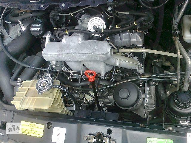 продам Б/у Рулевое управление Бачок жидкости ГУ Легковой Mercedes Vito груз. 1997 бу в Ужгороде