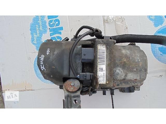 купить бу б/у Рулевое управление Электрогидроусилитель Легковой Fiat Scudo 2010 в Ковеле