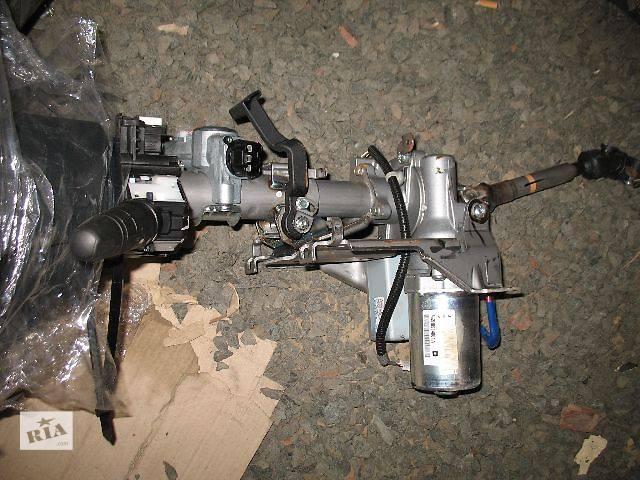 продам б/у Рулевое управление Электроусилитель рулевого управления Легковой Nissan Note бу в Луцке