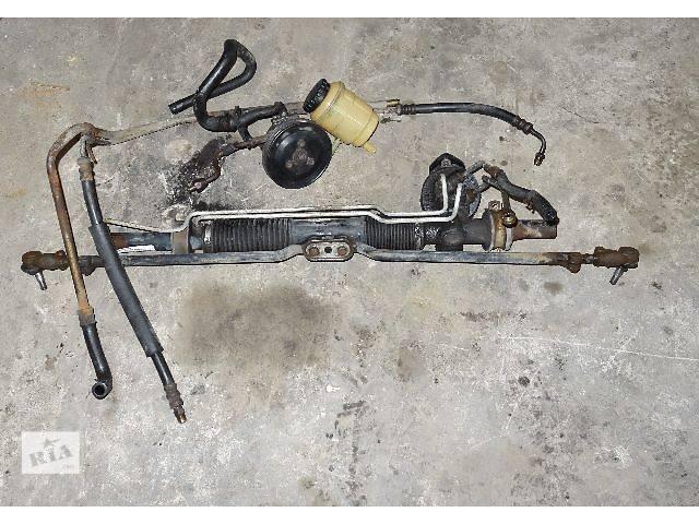 бу Б/у рулевая рейка для легкового авто Daewoo Lanos в Бахмуте (Артемовске)