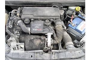 б/у Запчасти Ford Fiesta