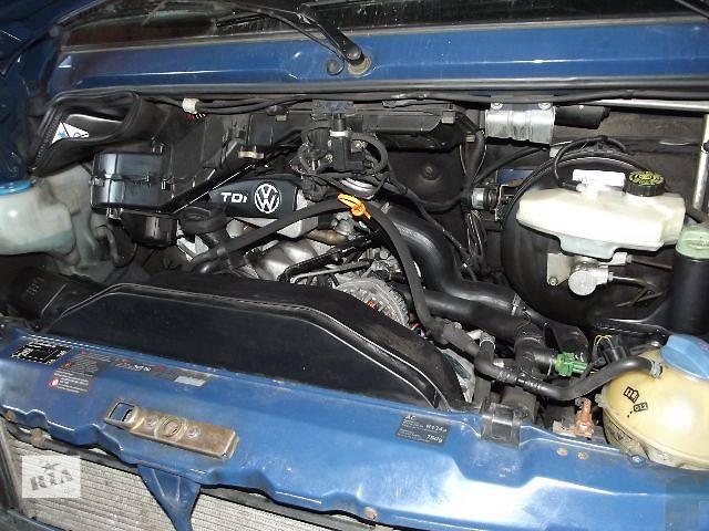 продам б/у Рулевое управление Насос гидроусилителя руля Автобусы Volkswagen LT Грузовой 2004 бу в Прилуках