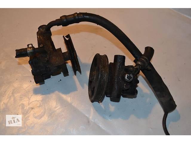 продам Б/у Рулевое управление Насос гидроусилителя руля Грузовики Hyundai H 100 2.5D бу в Ковеле
