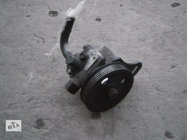 б/у Рулевое управление Насос гидроусилителя руля Легковое авто Седан Chevrolet Aveo- объявление о продаже  в Луцке
