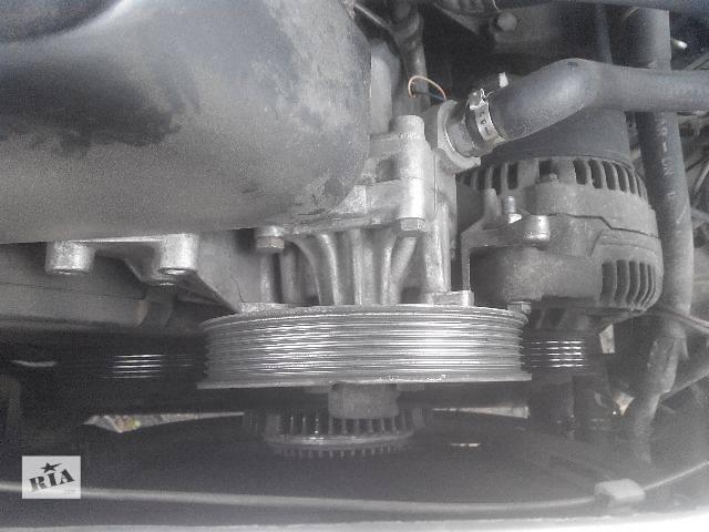 б/у Рулевое управление Насос гидроусилителя руля Легковой Audi A6 1995- объявление о продаже  в Львове