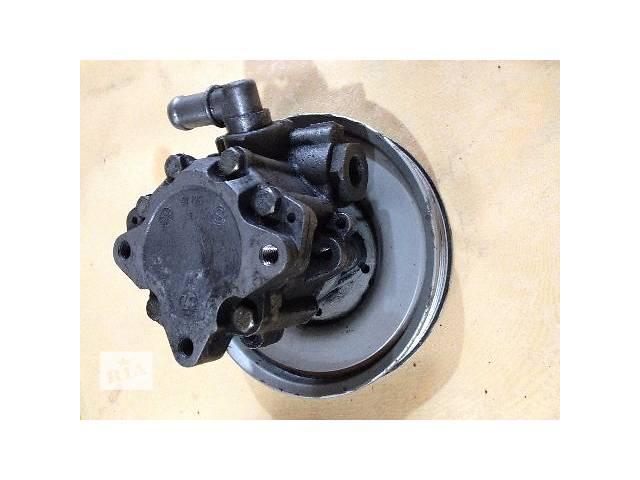 продам б/у Рулевое управление Насос гидроусилителя руля Легковой Audi A6 7692955123 кузов C5 2.4/2.8/3.0 бу в Луцке
