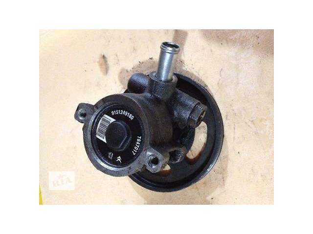 продам б/у Рулевое управление Насос гидроусилителя руля Легковой Citroen C15 бу в Луцке