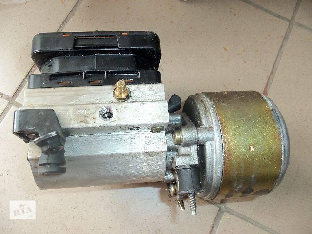 бу б/у Рулевое управление Насос гидроусилителя руля Легковой Citroen C5 2004 в Ковеле