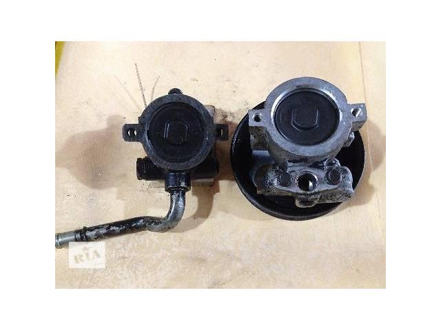 продам б/у Рулевое управление Насос гидроусилителя руля Легковой Daewoo Nubira 1 бу в Луцке