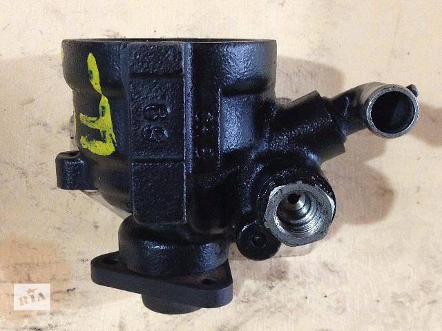 бу б/у Рулевое управление Насос гидроусилителя руля Легковой Fiat Bravo 1.9D в Луцке