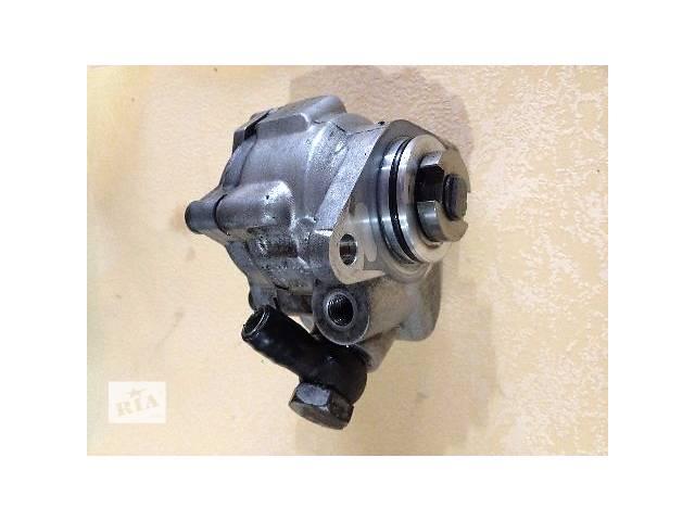 купить бу б/у Рулевое управление Насос гидроусилителя руля Легковой Fiat Ducato 2.5D/TD, 2.8 Jtd (7683955126) в Луцке