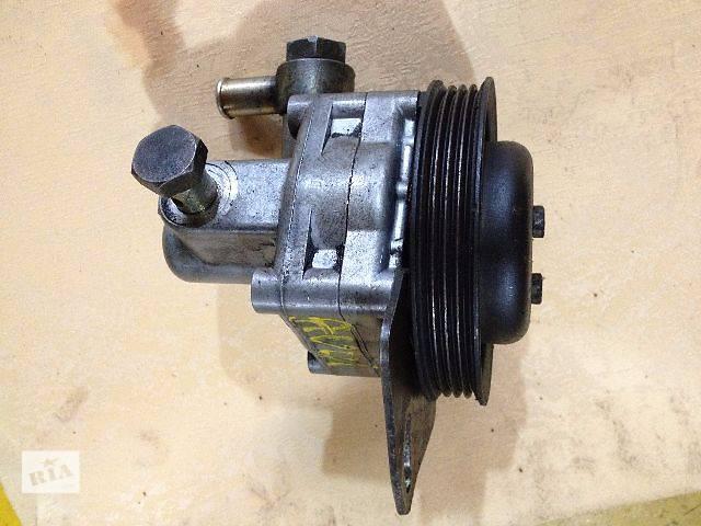 купить бу б/у Рулевое управление Насос гидроусилителя руля Легковой Fiat Tipo 7681955122 1.9D в Луцке