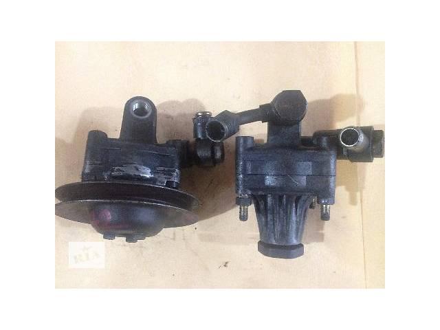 продам б/у Рулевое управление Насос гидроусилителя руля Легковой Fiat Tipo бу в Луцке