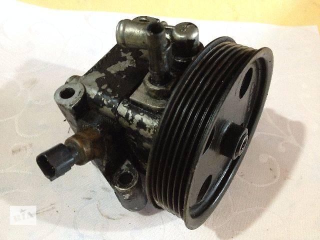 продам б/у Рулевое управление Насос гидроусилителя руля Легковой Ford Focus 2 4M503A733AB бу в Луцке