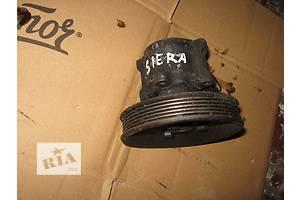б/у Насосы гидроусилителя руля Ford Sierra