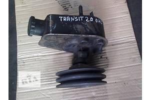 б/у Насос гидроусилителя руля Ford Transit