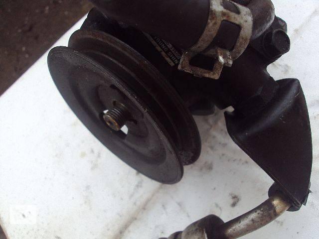 купить бу б/у Рулевое управление Насос гидроусилителя руля Легковой Hyundai Accent Седан 1998 в Львове
