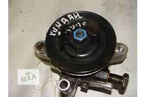 б/у Насосы гидроусилителя руля Hyundai Coupe