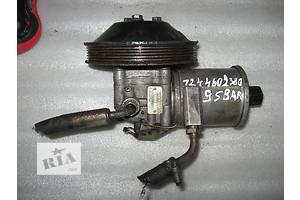 б/у Насосы гидроусилителя руля Mercedes 124