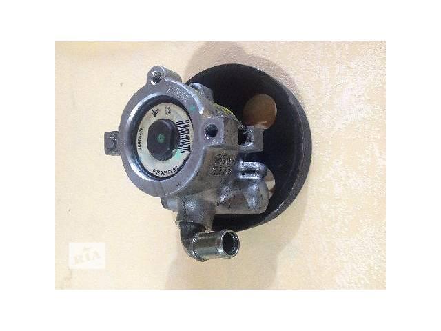 б/у Рулевое управление Насос гидроусилителя руля Легковой Peugeot 405 1.4, 1.6, 1.8, 2.0 (1992-1996)- объявление о продаже  в Луцке