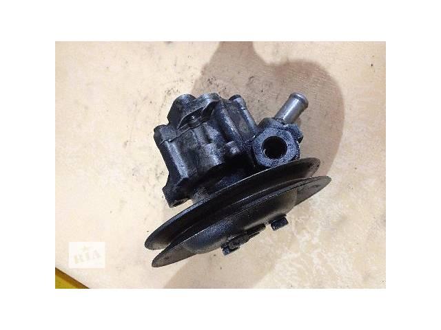 б/у Рулевое управление Насос гидроусилителя руля Легковой Peugeot Expert 1.6 (7691955251)- объявление о продаже  в Луцке