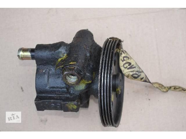 продам б/у Рулевое управление Насос гидроусилителя руля Легковой Renault Kangoo бу в Ковеле