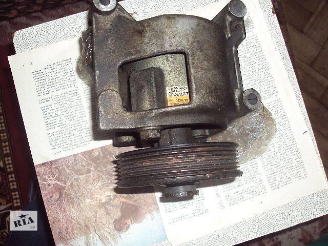 бу б/у Рулевое управление Насос гидроусилителя руля Легковой Renault Laguna Седан 1998 в Львове