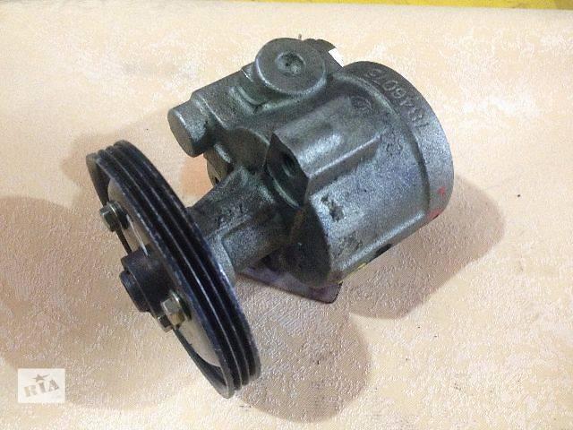 бу б/у Рулевое управление Насос гидроусилителя руля Легковой Renault Safrane 2.5 td в Луцке