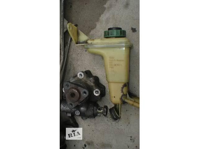 продам б/у Рулевое управление Насос гидроусилителя руля Легковой Volkswagen B5 бу в Ивано-Франковске