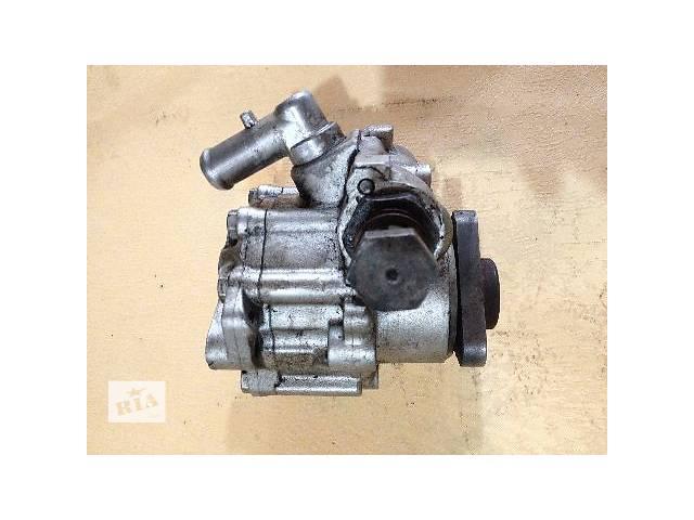 купить бу б/у Рулевое управление Насос гидроусилителя руля Легковой Volkswagen Polo 1234567 в Луцке