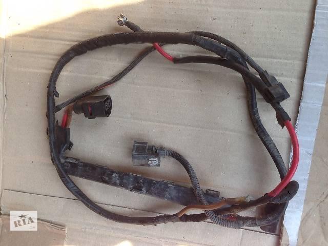 б/у Рулевое управление Проводка на электро усилитель Легковой Volkswagen Caddy- объявление о продаже  в Ковеле