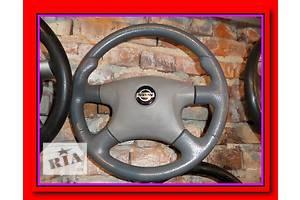 б/у Руль Nissan Micra