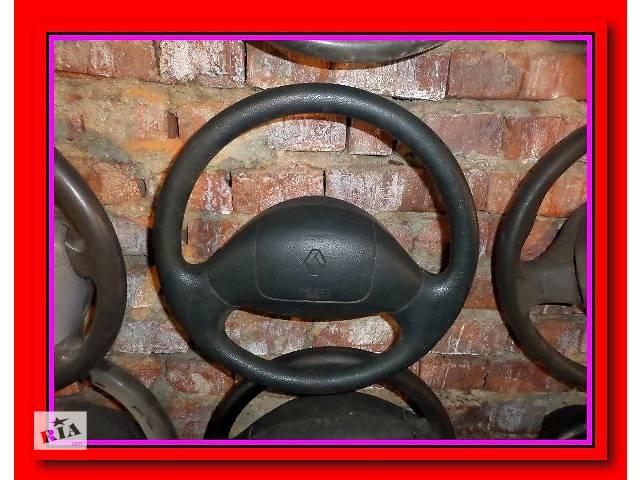 продам б/у Рулевое управление Руль + Air Bag Легковой Renault Laguna бу в Стрые