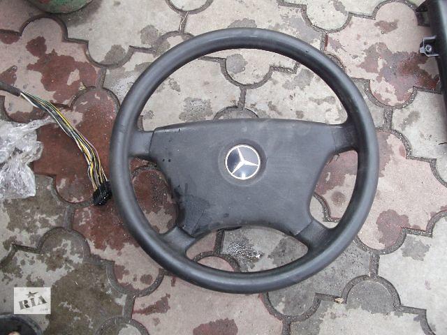 купить бу б/у Рулевое управление Руль Легковое авто Mercedes 190 Седан 1992 в Днепре (Днепропетровск)