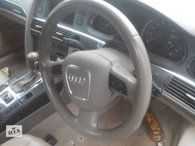 продам б/у Рулевое управление Руль Легковой Audi A6 2007 бу в Львове
