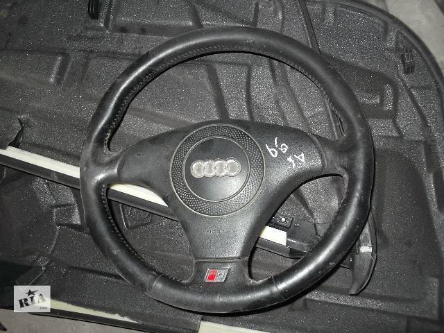 купить бу Б/у Рулевое управление Руль Легковой Audi A6 в Львове