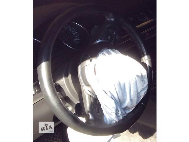 купить бу б/у Рулевое управление Руль Легковой Audi A8 Седан 2003 в Днепре (Днепропетровск)