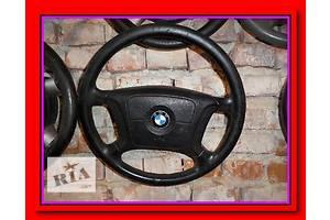 б/у Рули BMW 5 Series