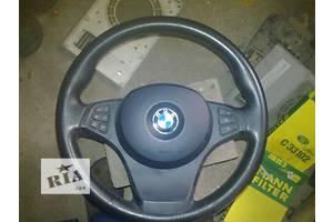 б/у Руль BMW X5
