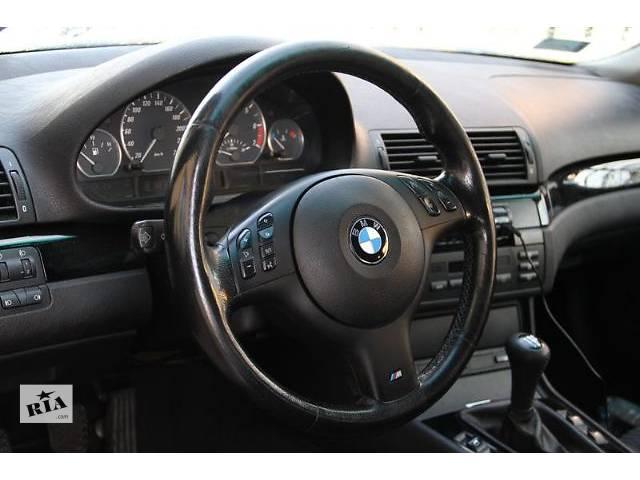 Б/у Рулевое управление Руль Легковой BMW X5 M- объявление о продаже  в Киеве