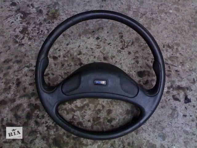 продам Б/у Рулевое управление Руль Легковой Fiat Ducato бу в Сумах